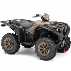 YAMAHA Grizzly 700 EPS SE (inmatriculabil T3) 2020